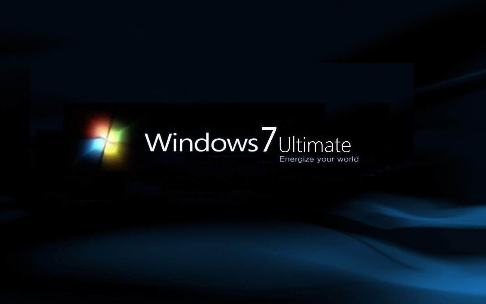 Wallpaper HD Windows 7 Ultimate