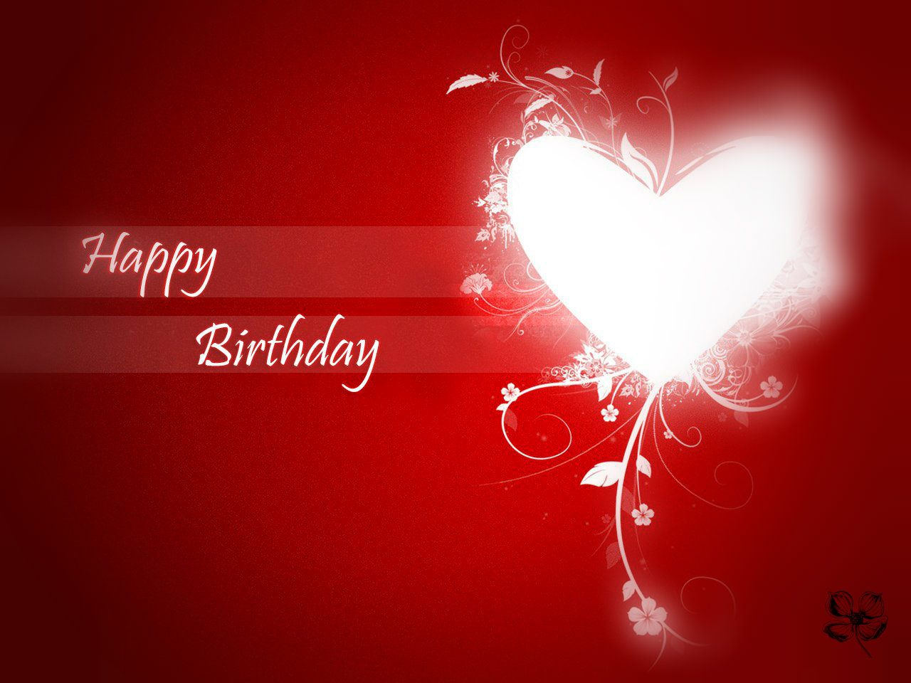 Download Wallpaper Happy Birth Day Gallery