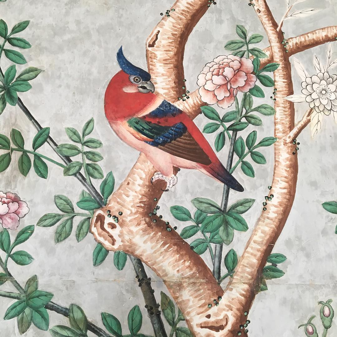 Wallpaper History Society