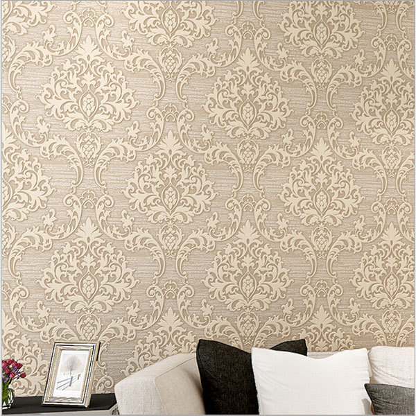 Wallpaper Home Decorating