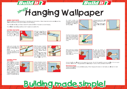 Wallpaper How To