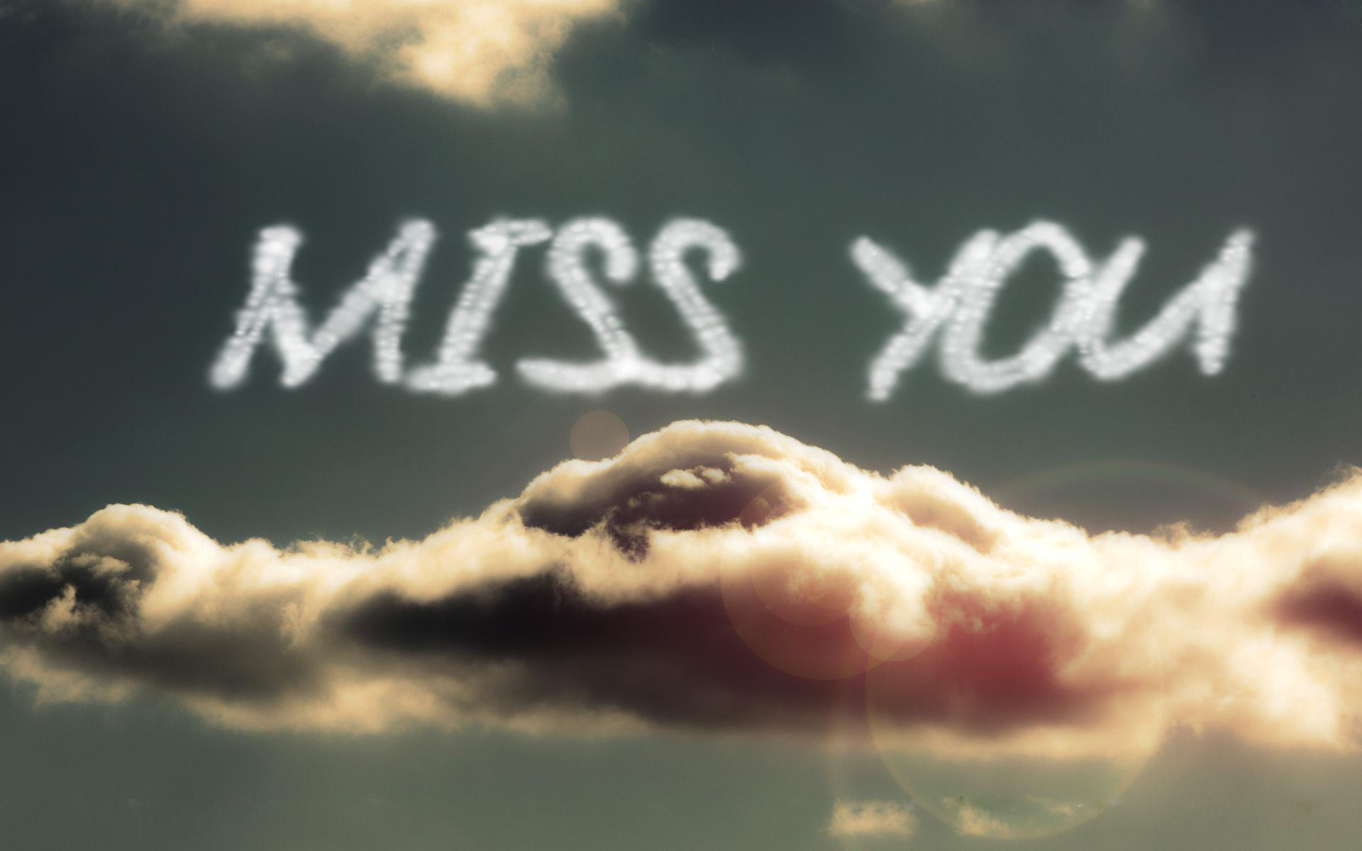 Download Wallpaper I Miss U Very Much Gallery