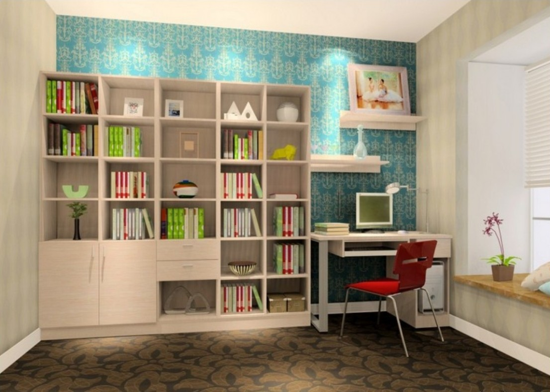 Wallpaper Ideas For Study
