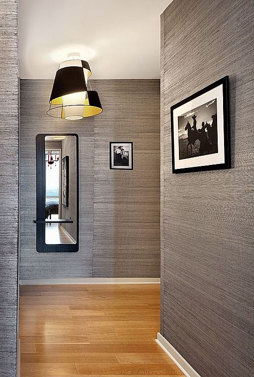 Wallpaper Ideas Hallway
