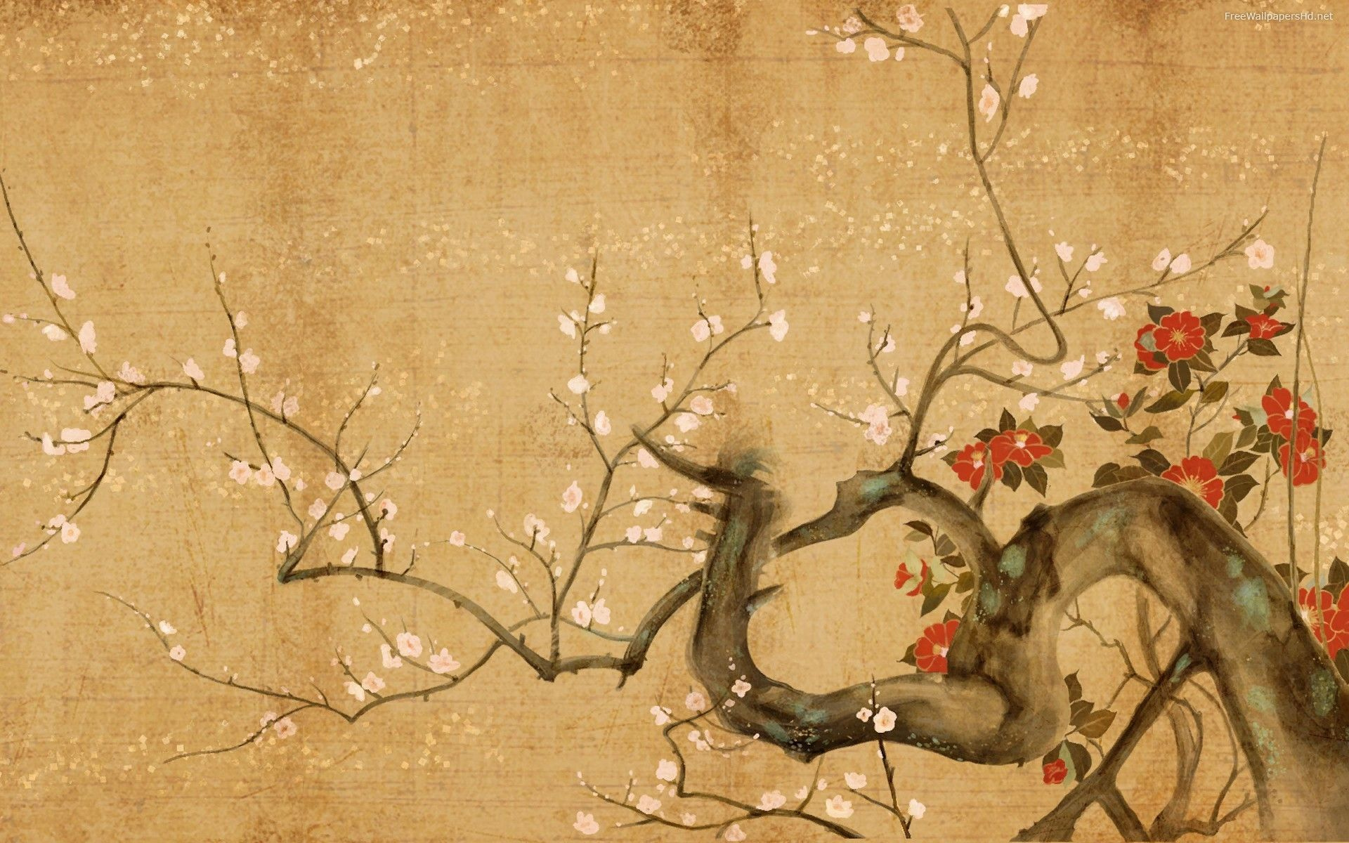 Wallpaper In Chinese