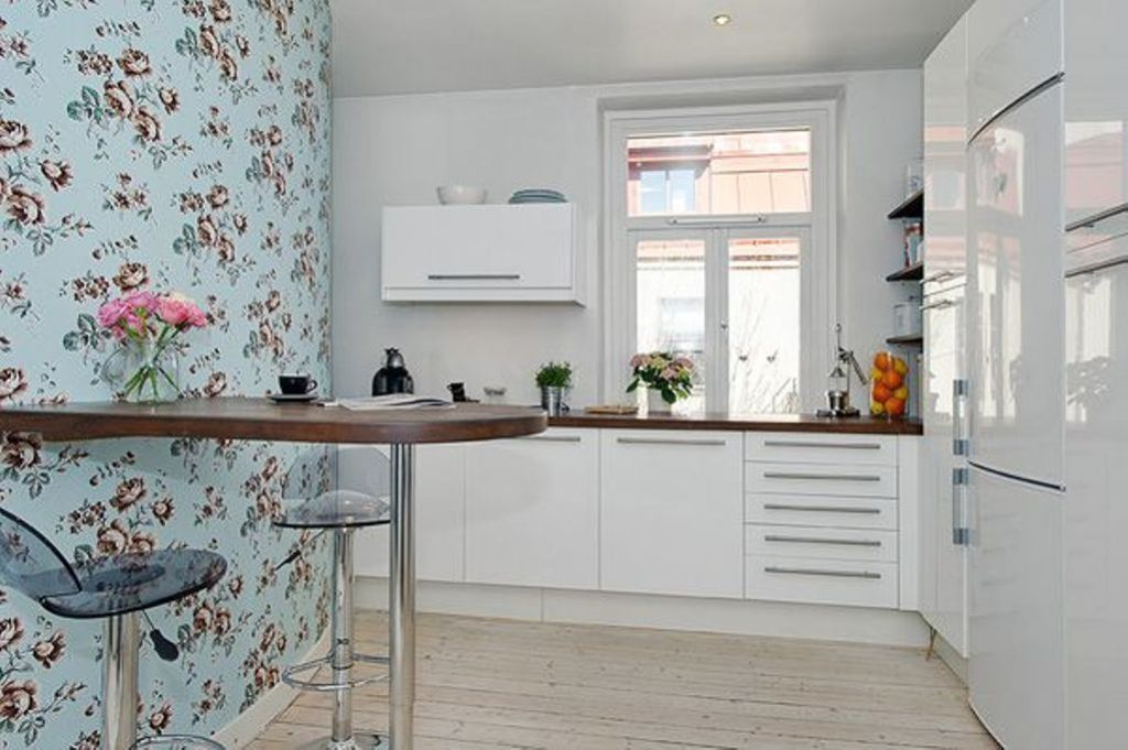 Download Wallpaper In Kitchen Cabinets Gallery