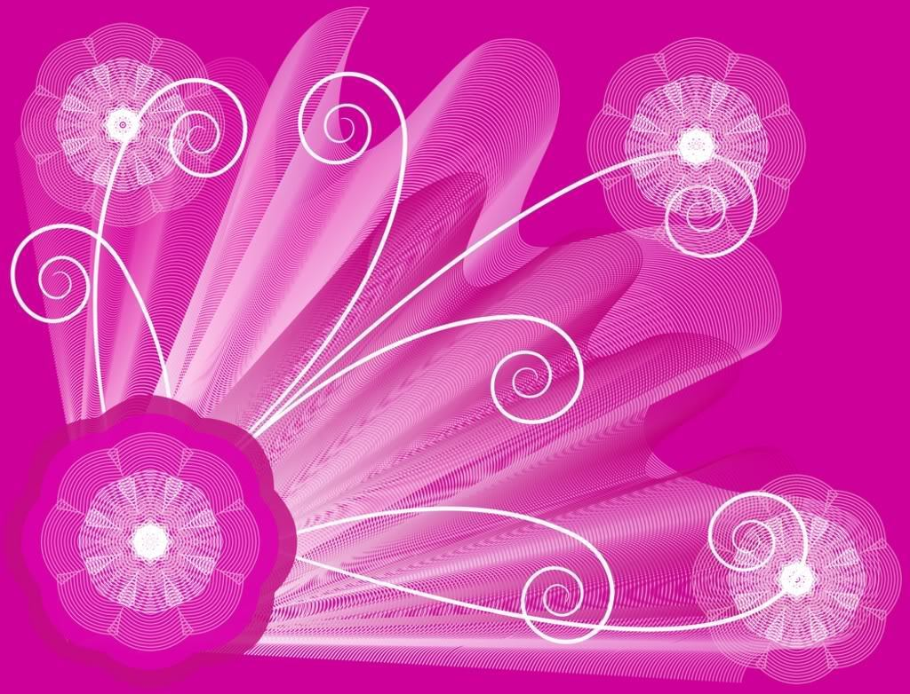 Wallpaper In Pink Colour