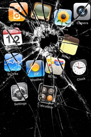 Wallpaper Iphone 3gs
