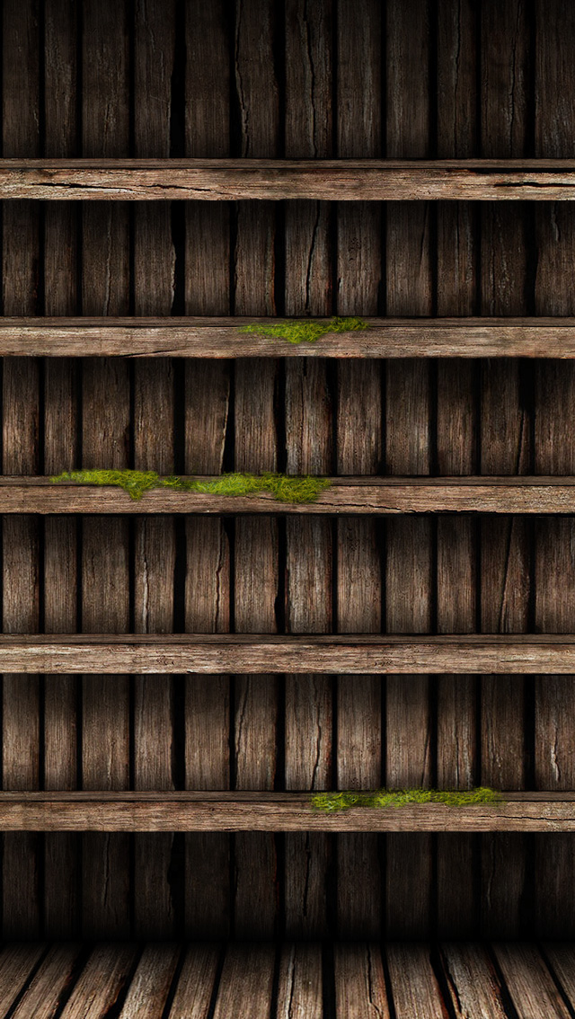 Wallpaper Iphone Home
