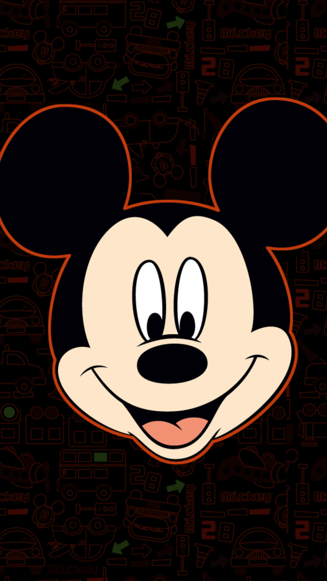 Mickey Wallpaper Iphone Mickey Mouse Wallpaper 62 Images Eydt