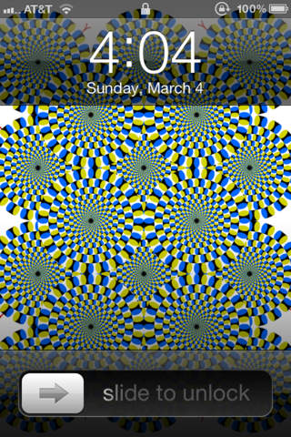 Wallpaper Iphone Moving