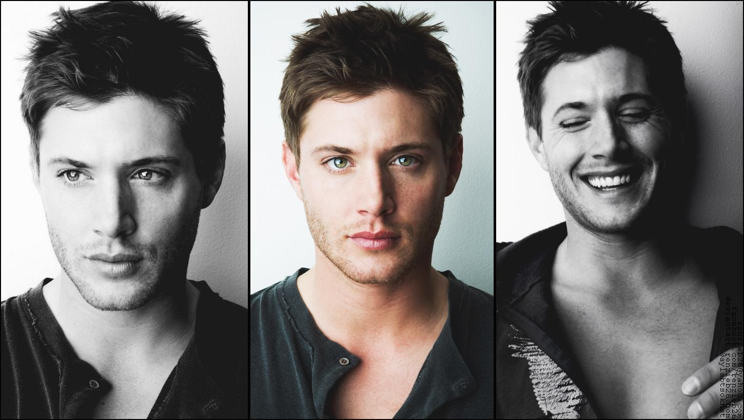 Wallpaper Jensen Ackles