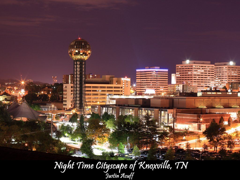 Wallpaper Knoxville Tn