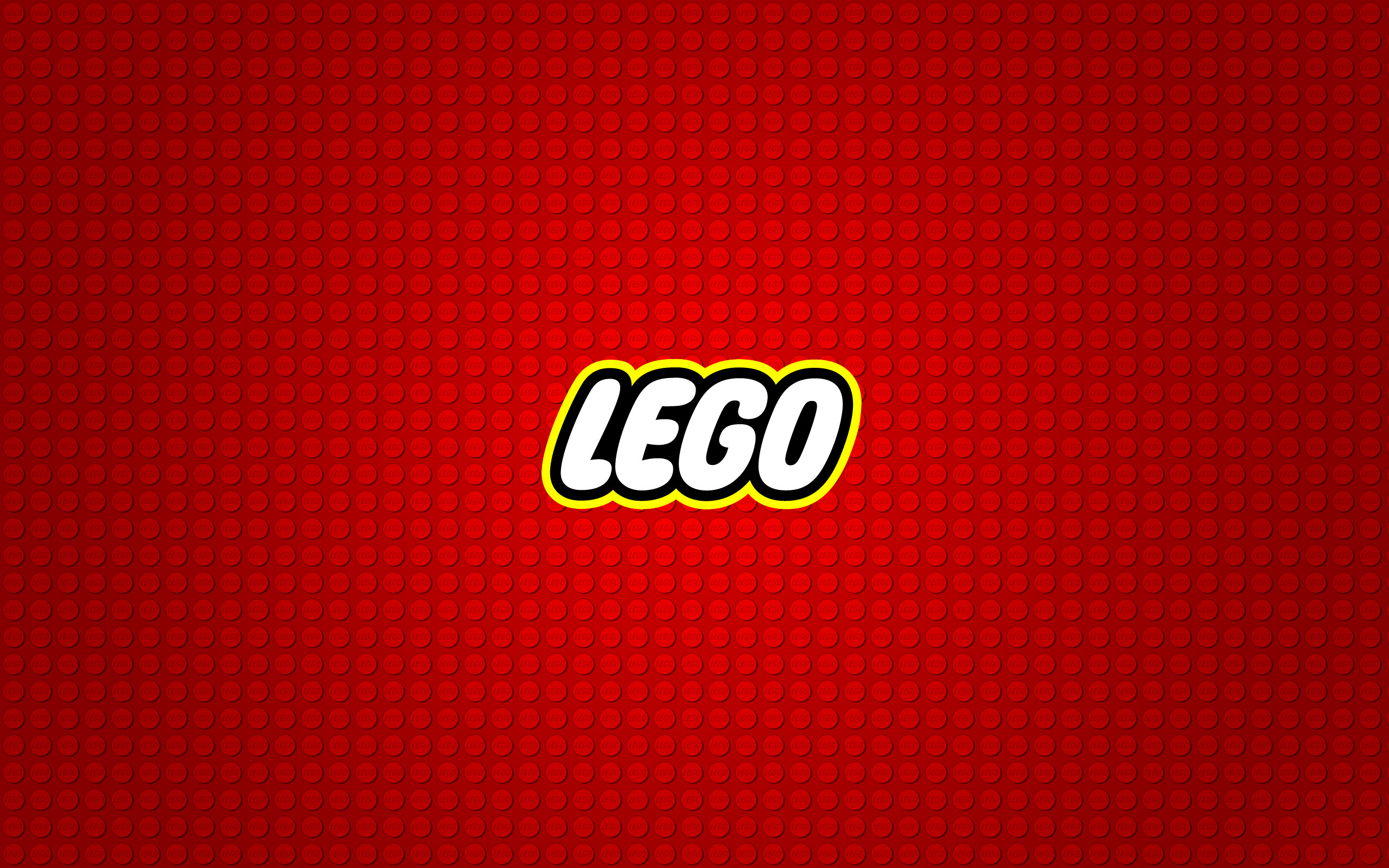 Wallpaper Lego