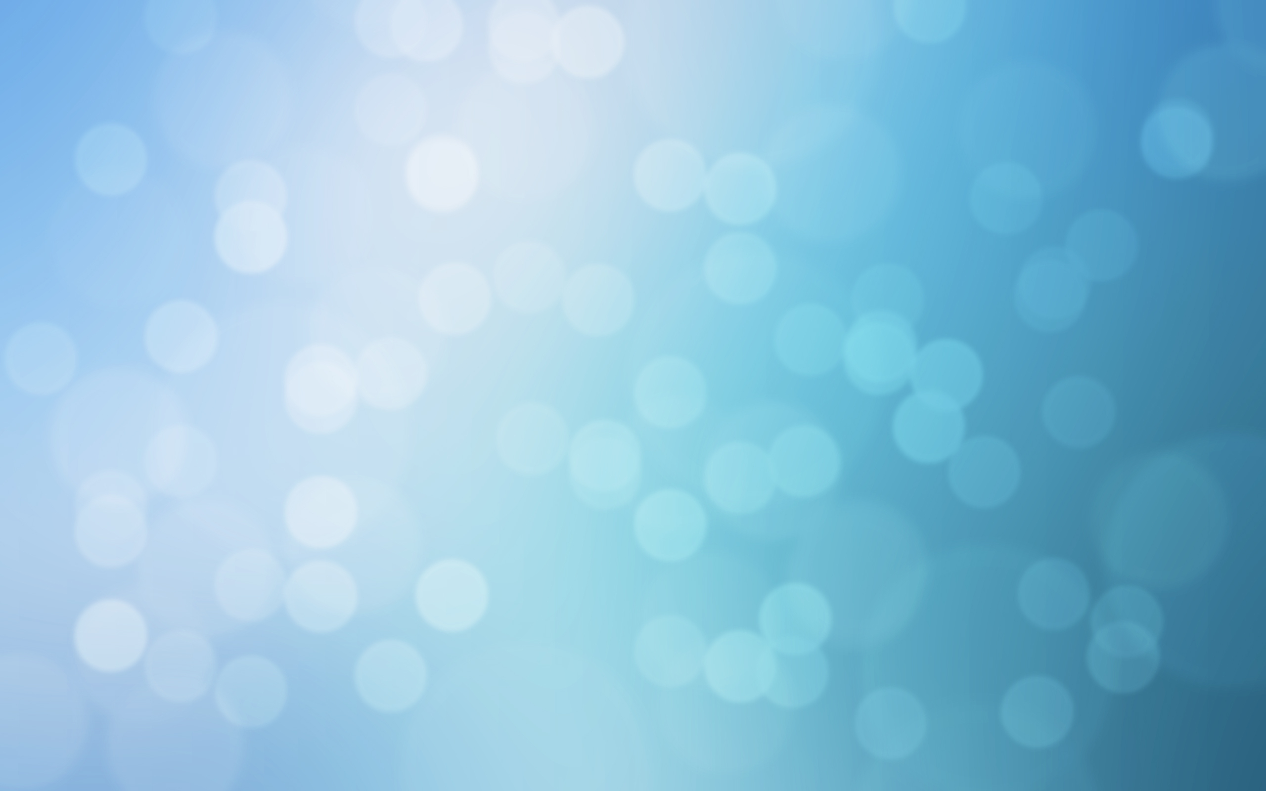 Wallpaper Light Blue