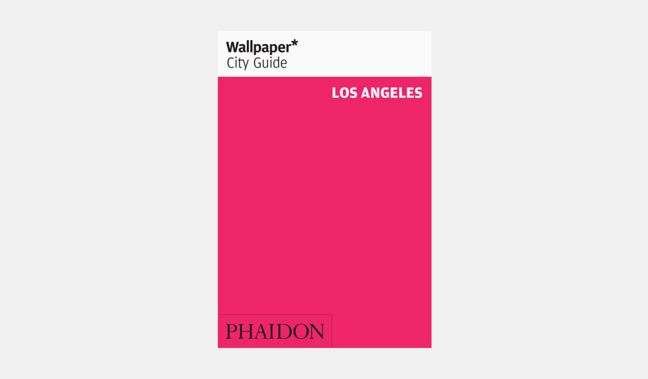 Wallpaper Los Angeles Guide