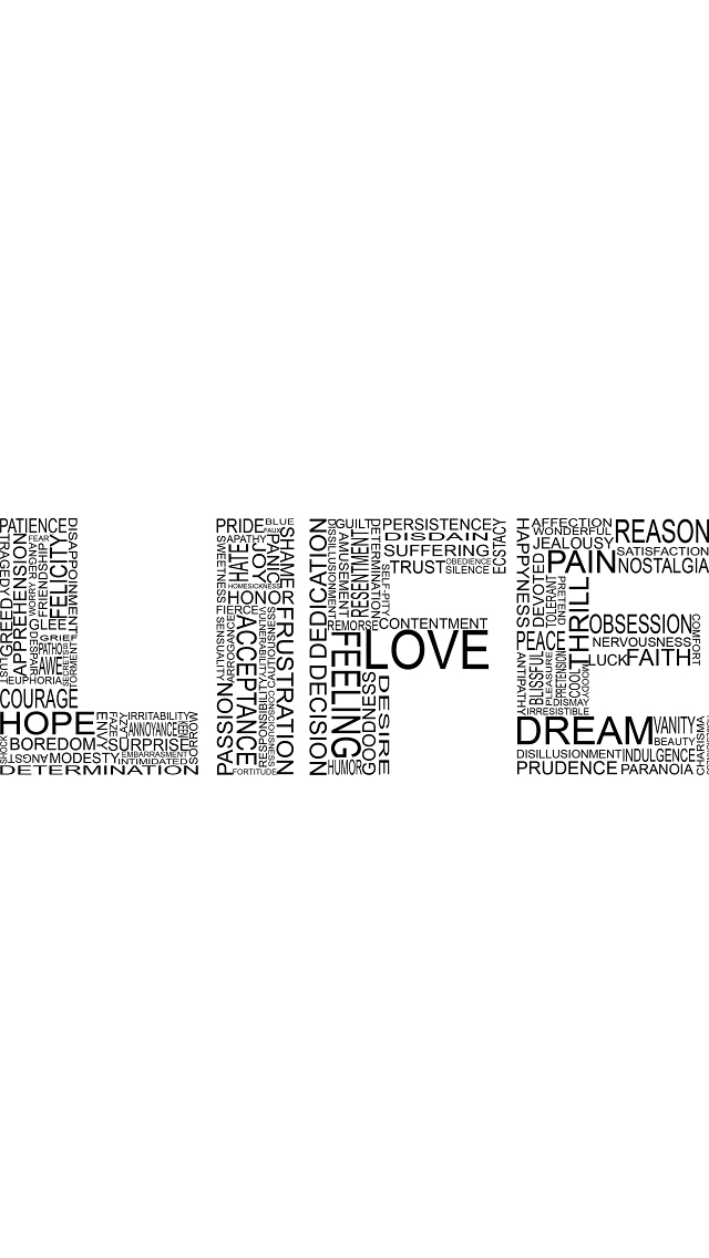 Wallpaper Love Life