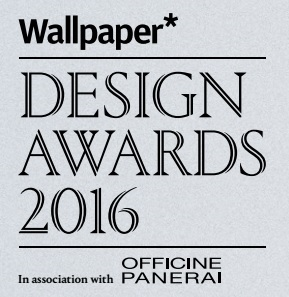 Wallpaper Magazine Design Awards