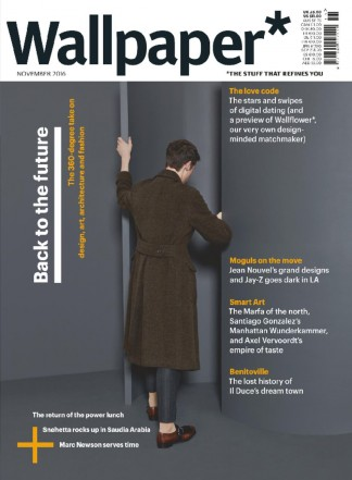 Wallpaper Magazine Subscription Discount