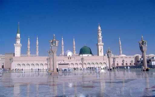 Wallpaper Makkah Madina Download