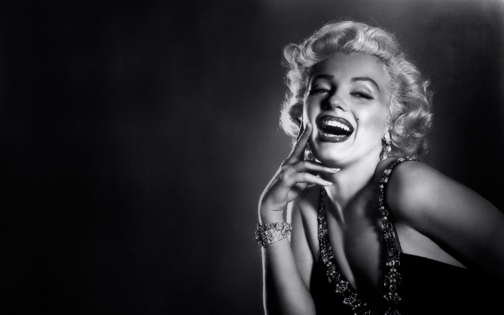 Wallpaper Marilyn Monroe