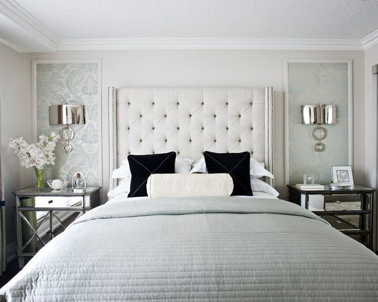 Our Choice of Top Wallpaper Master Bedroom Ideas Pictures - See Me ...