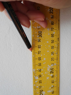 Wallpaper Measuring
