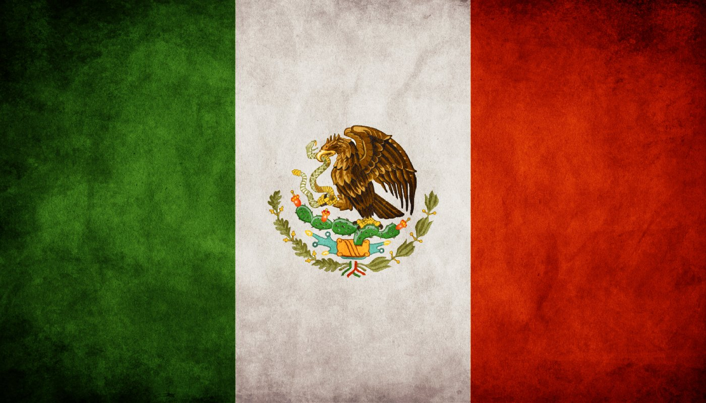 Wallpaper Mexico