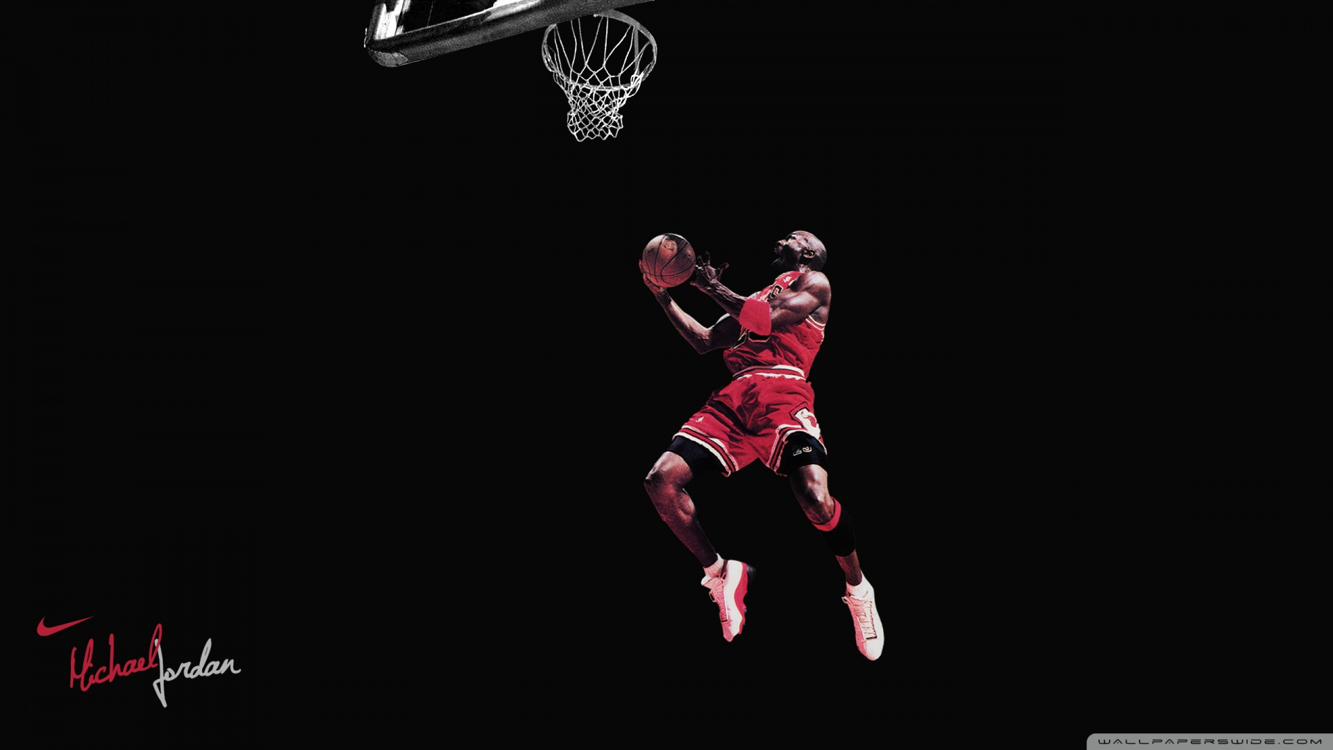 Wallpaper Michael Jordan