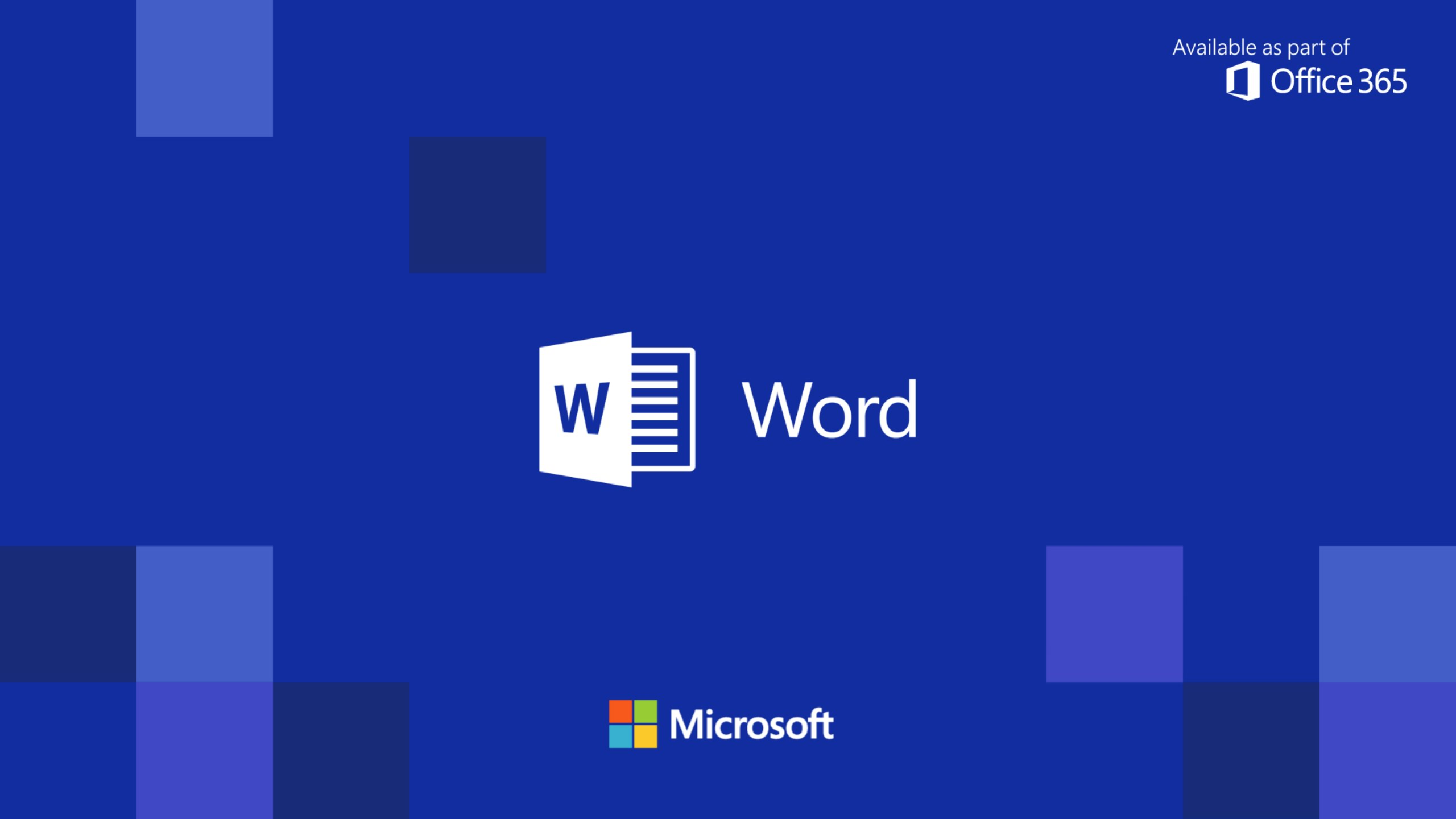 Wallpaper Microsoft Word