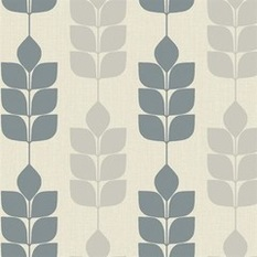 Wallpaper Mid Century