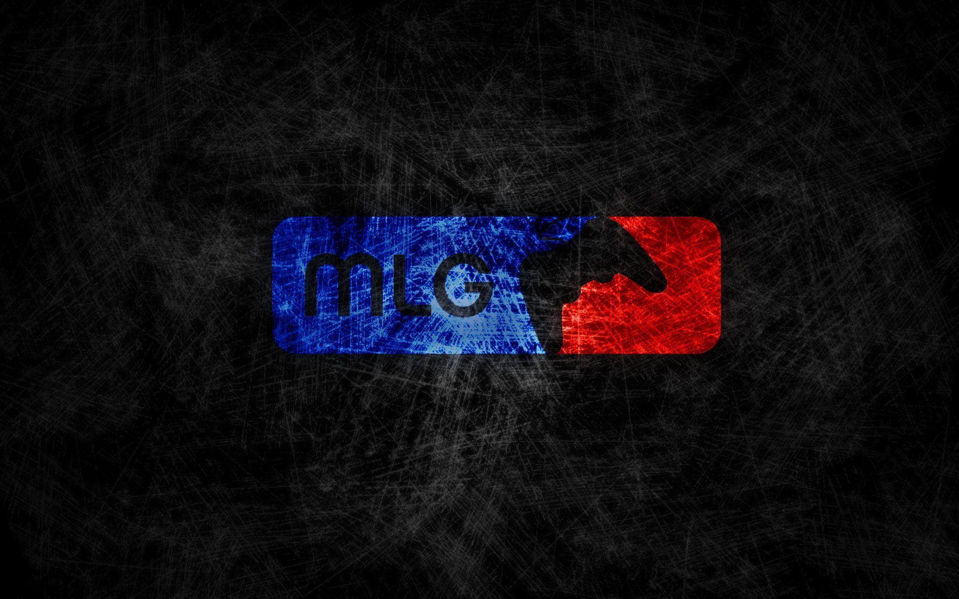 Wallpaper Mlg