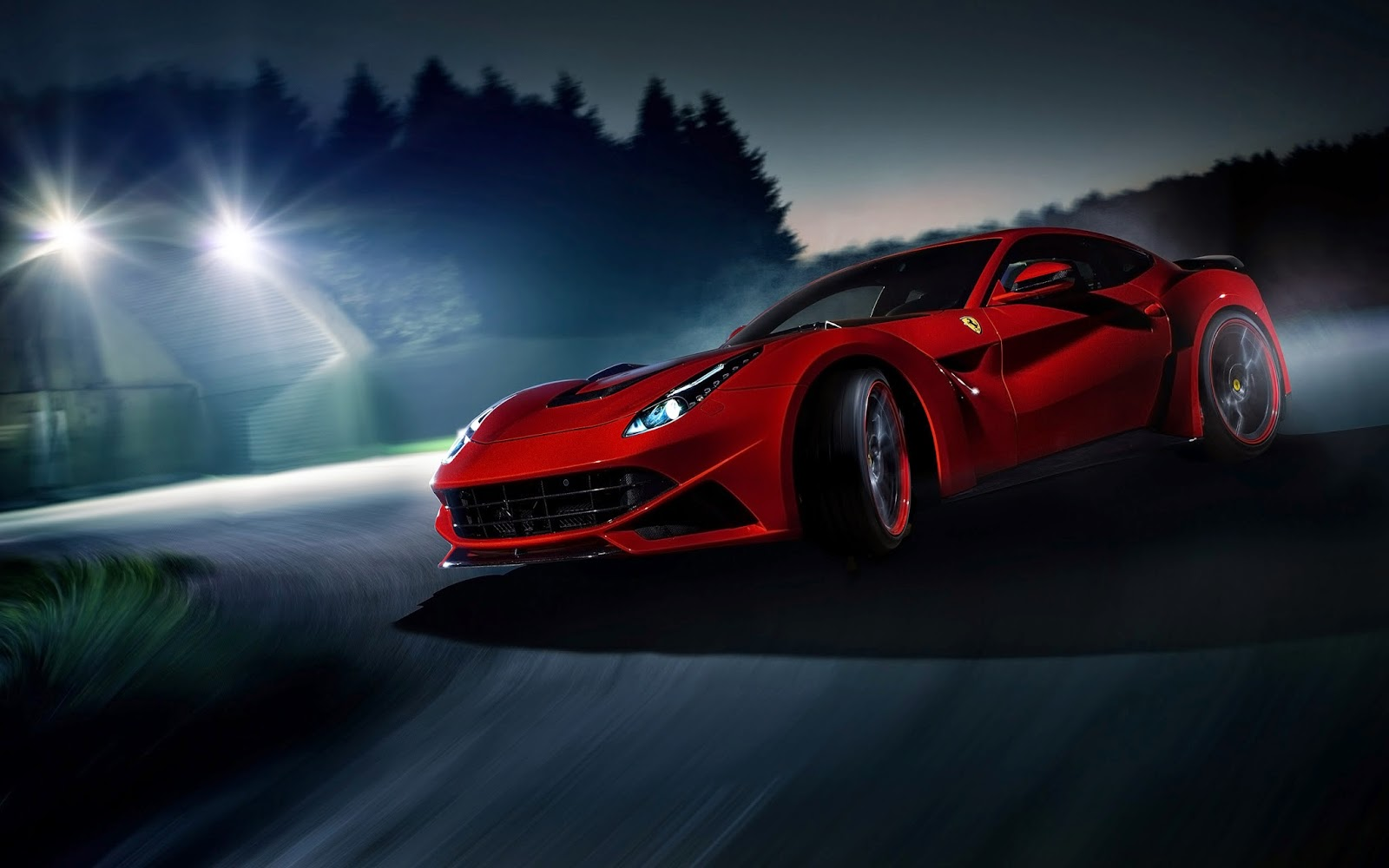 Wallpaper Mobil Sport Merah: Download Wallpaper Mobil Sport Gallery