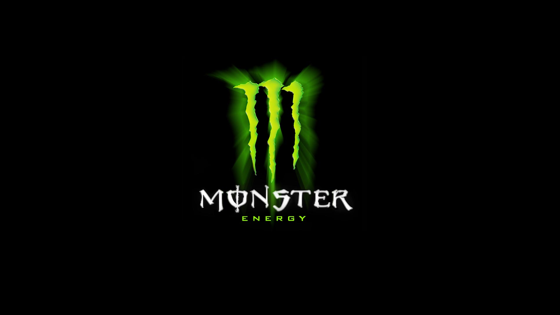 Wallpaper Monster
