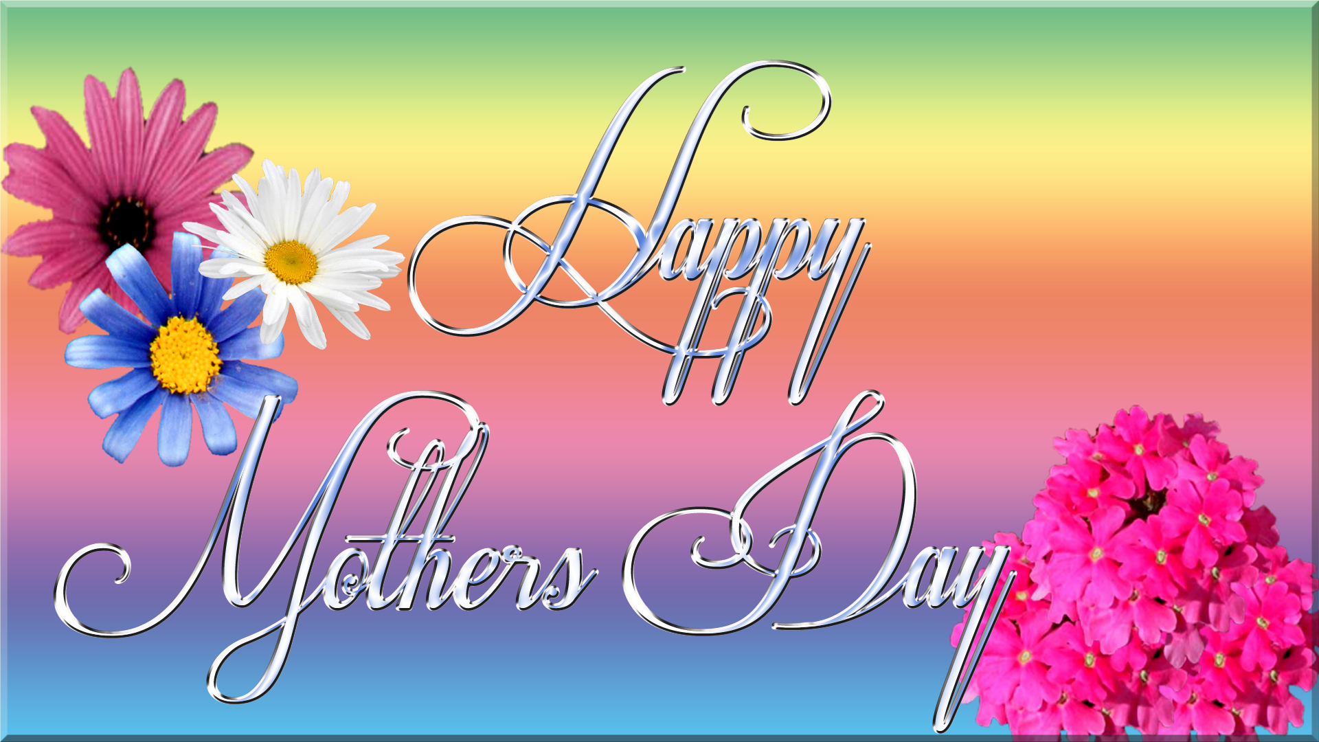Wallpaper Mothers Day