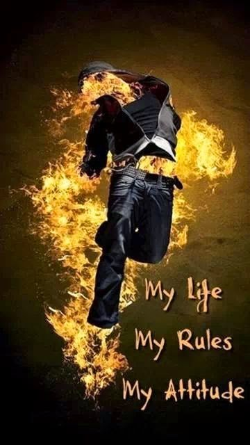 Download My Life My Rules 240 X 320 Wallpapers - 2805507 ... |My Life My Rules Wallpapers For Girls For Fb
