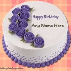 Download Wallpaper Name Editing Online Gallery Jpg 236x236 Happy Birthday With Edit