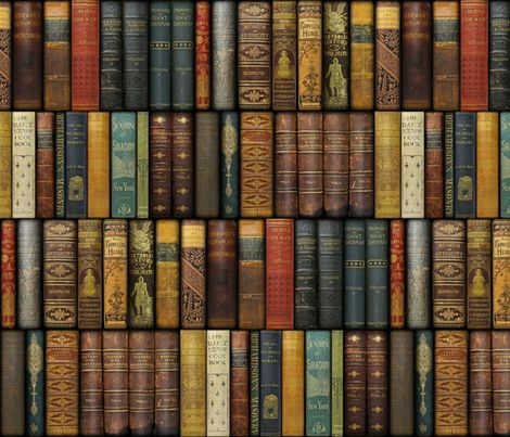 Download Wallpaper Of Books Library Gallery