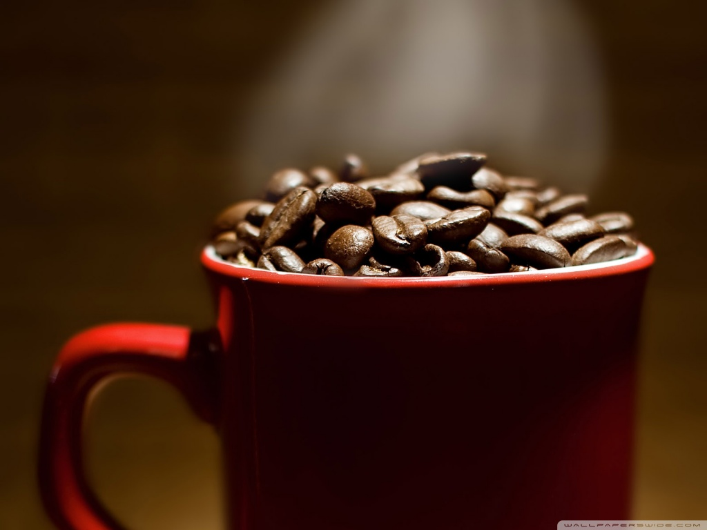 Wallpaper Of Coffee