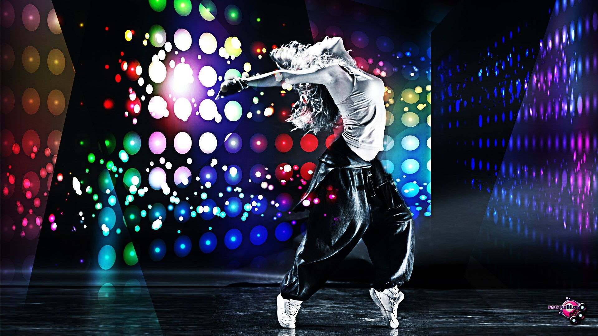 Wallpaper Of Dance