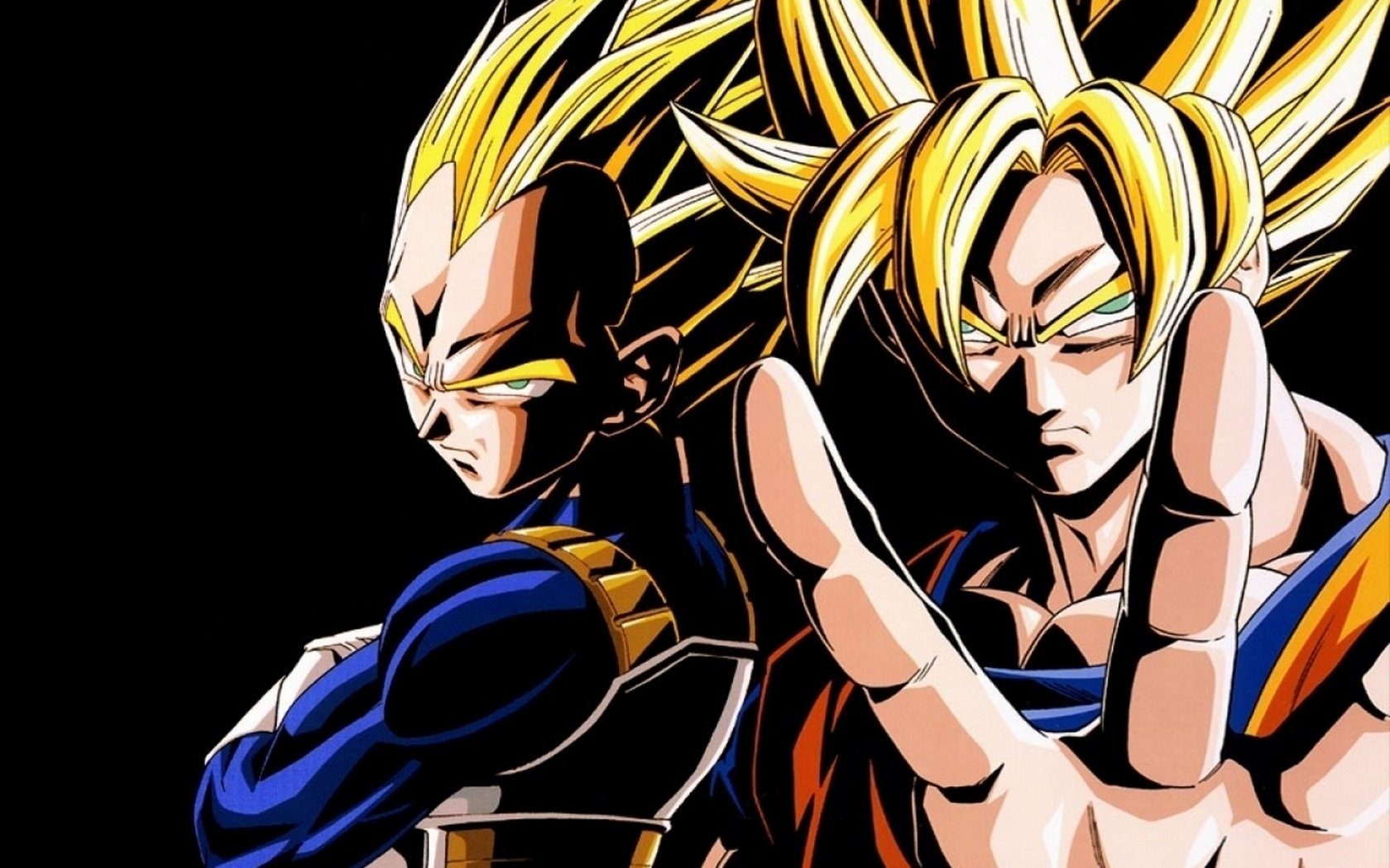 Wallpaper Of Dragon Ball Z