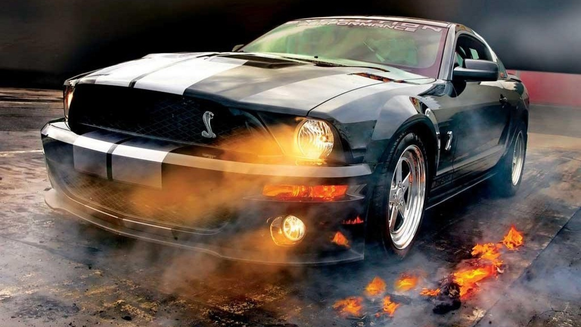 10 Best And 10 Worst Looking Muscle Cars Of All Time  HotCars