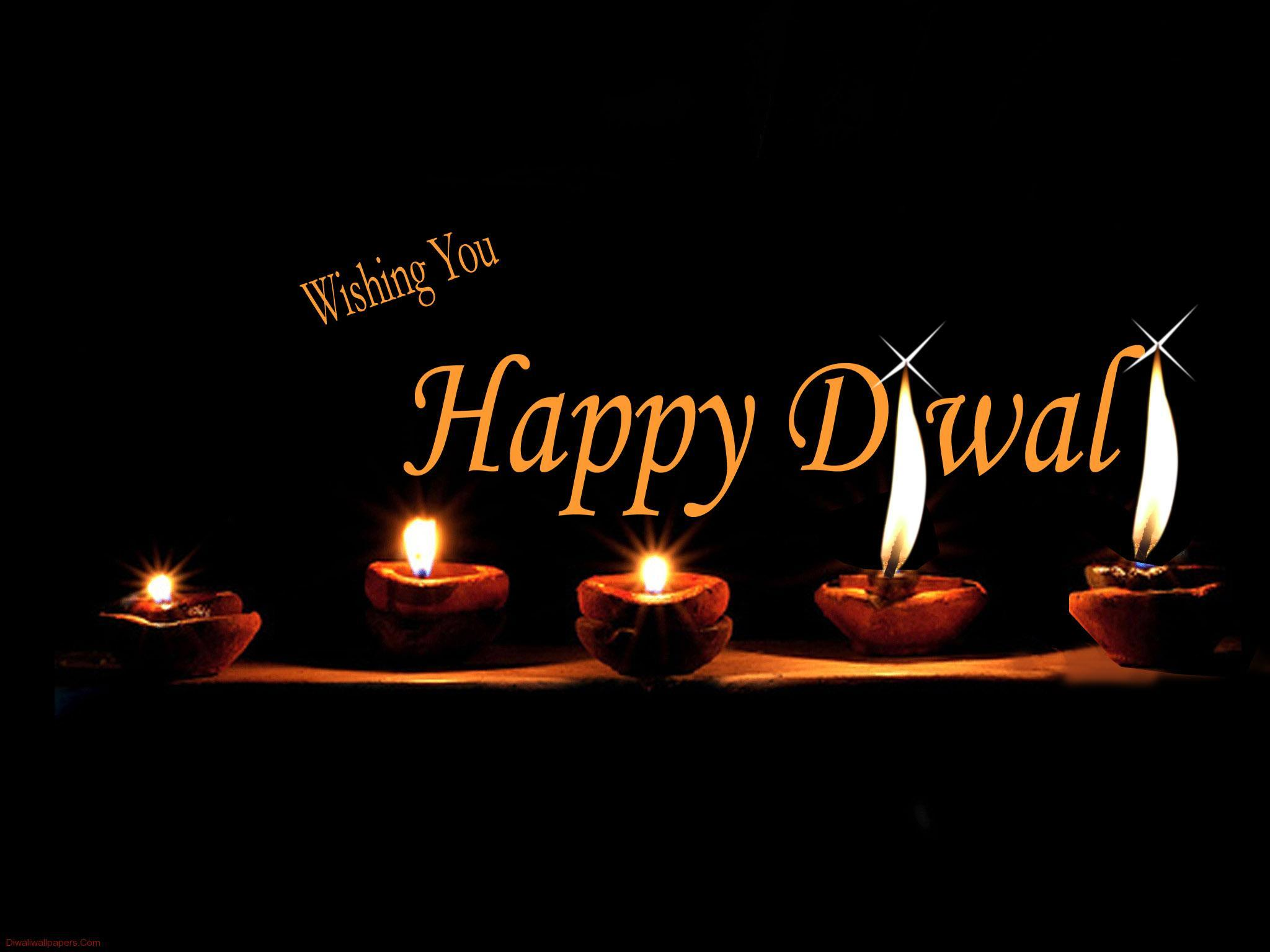 Wallpaper Of Happy Diwali