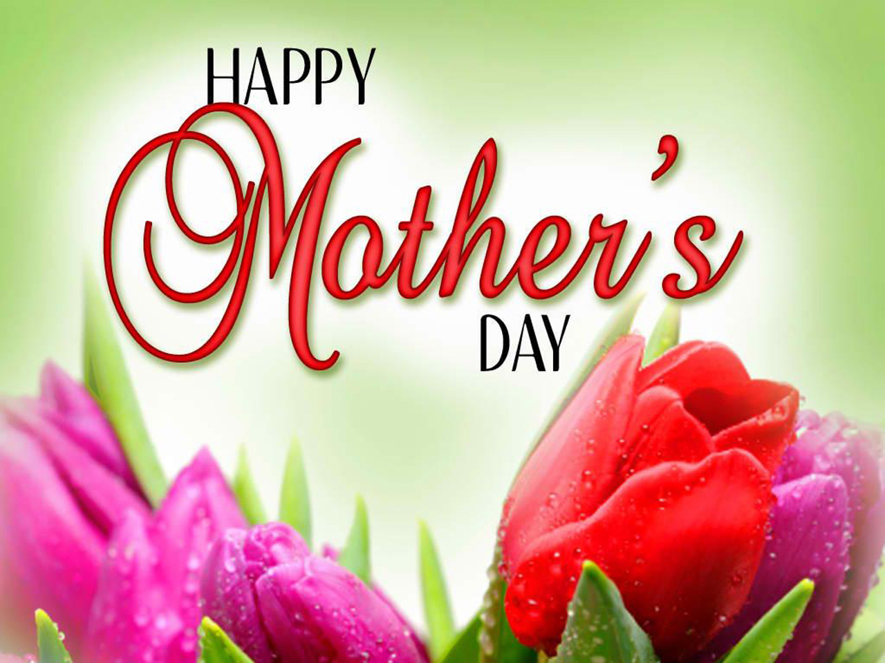 Wallpaper Of Happy Mothers Day