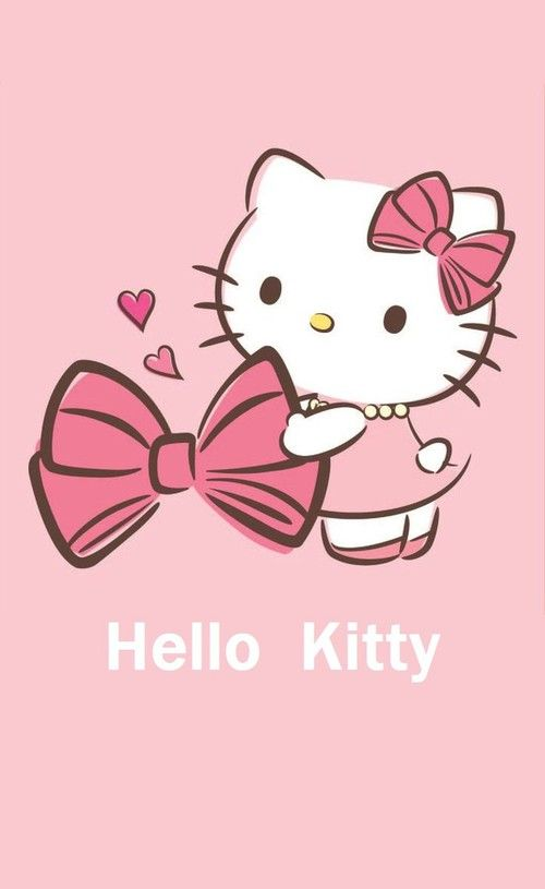 Download Wallpaper Of Hello Kitty Gallery