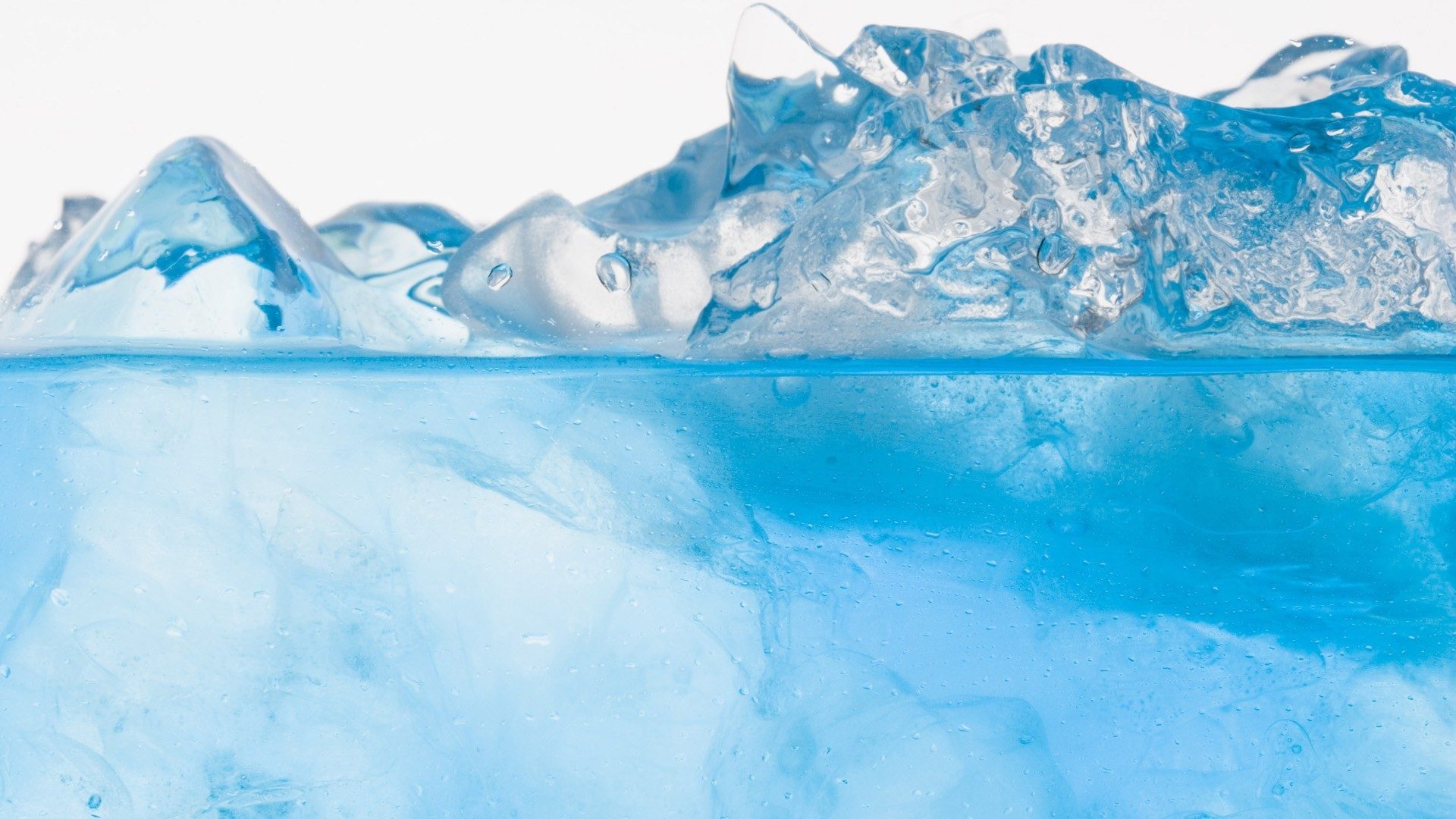 Wallpaper Of Ice