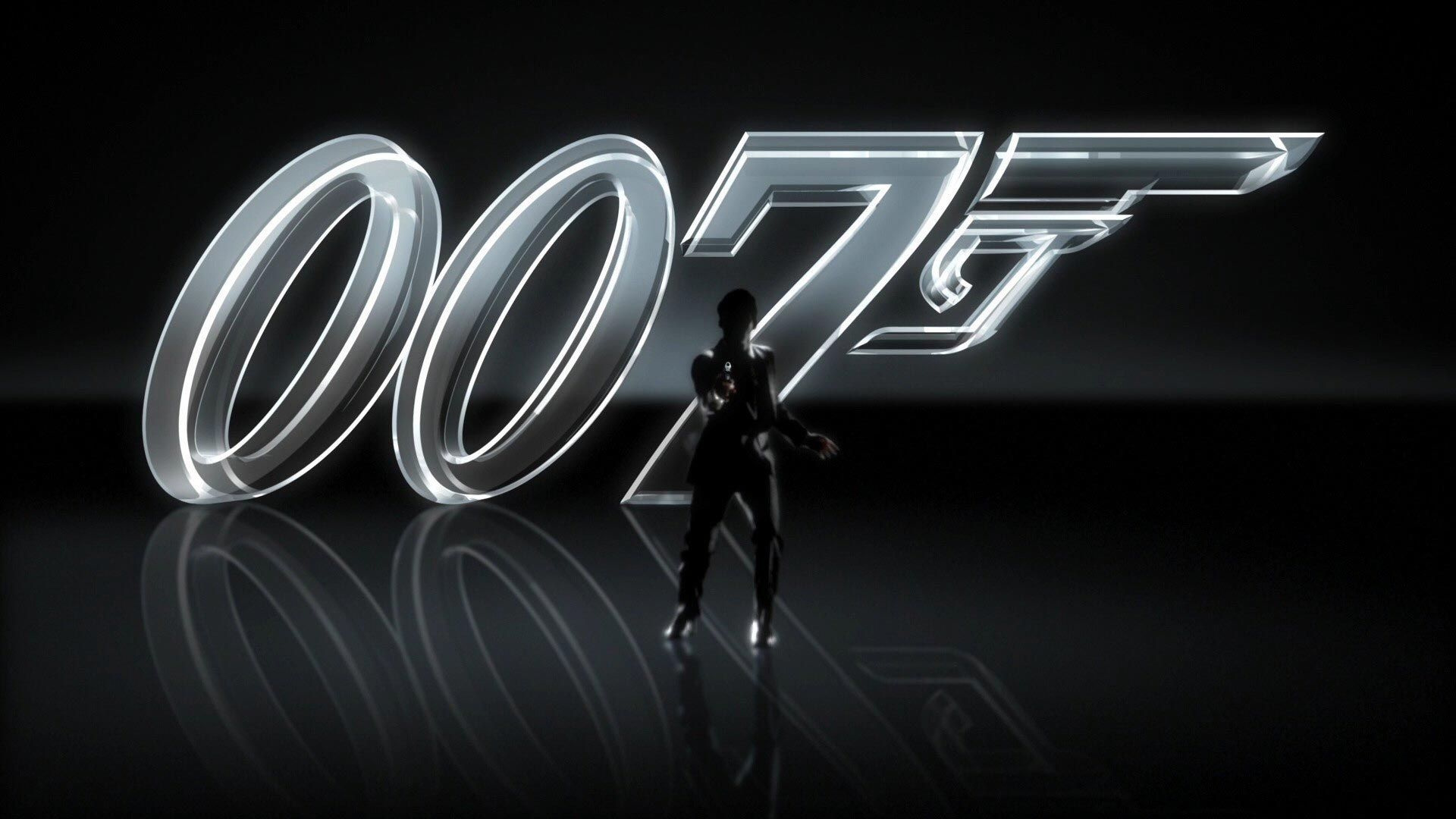 Wallpaper Of James Bond