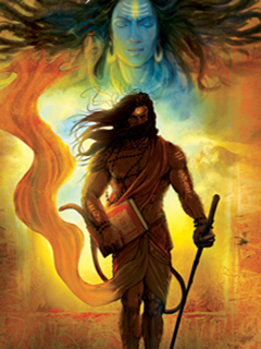 Download Wallpaper Of Lord Shiva For Mobile Gallery