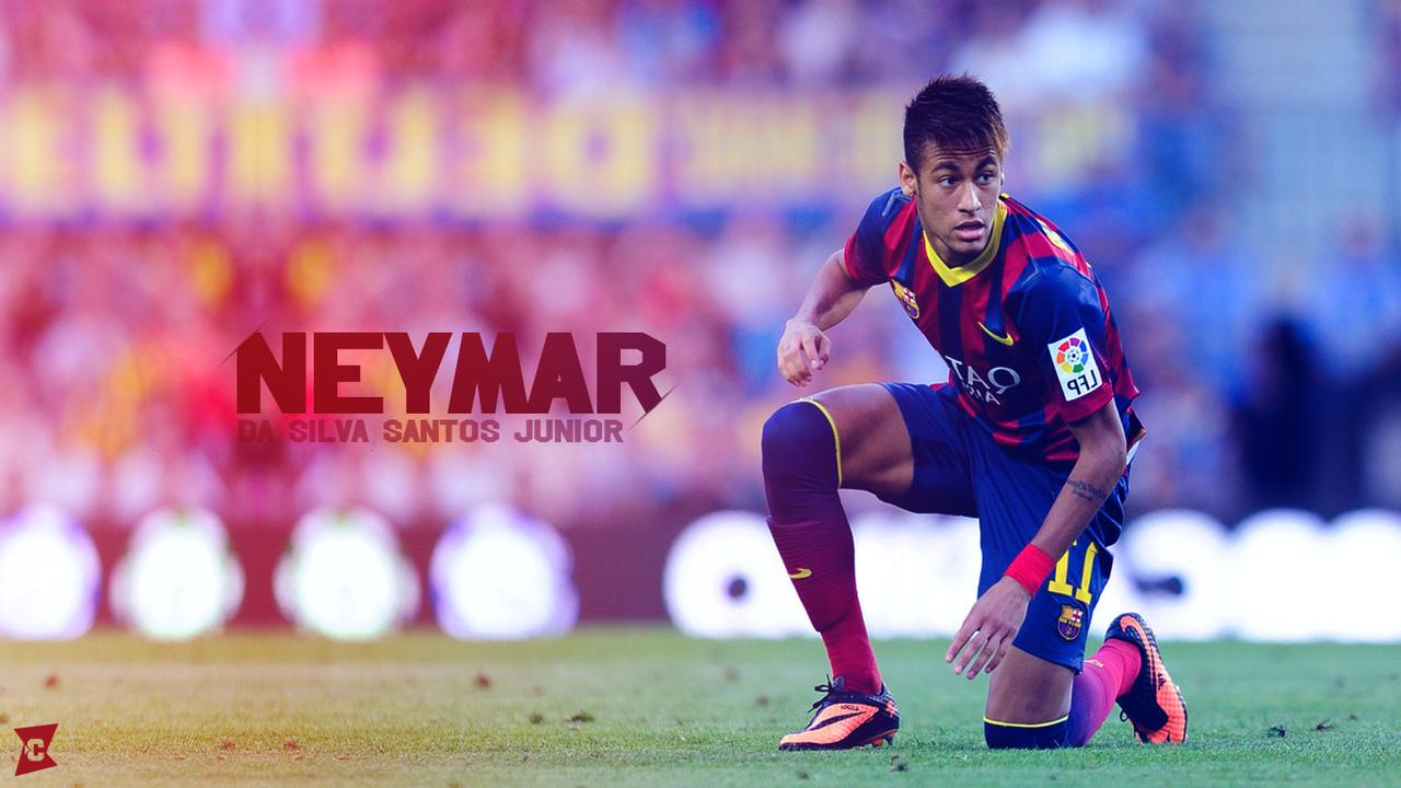 Wallpaper Of Neymar