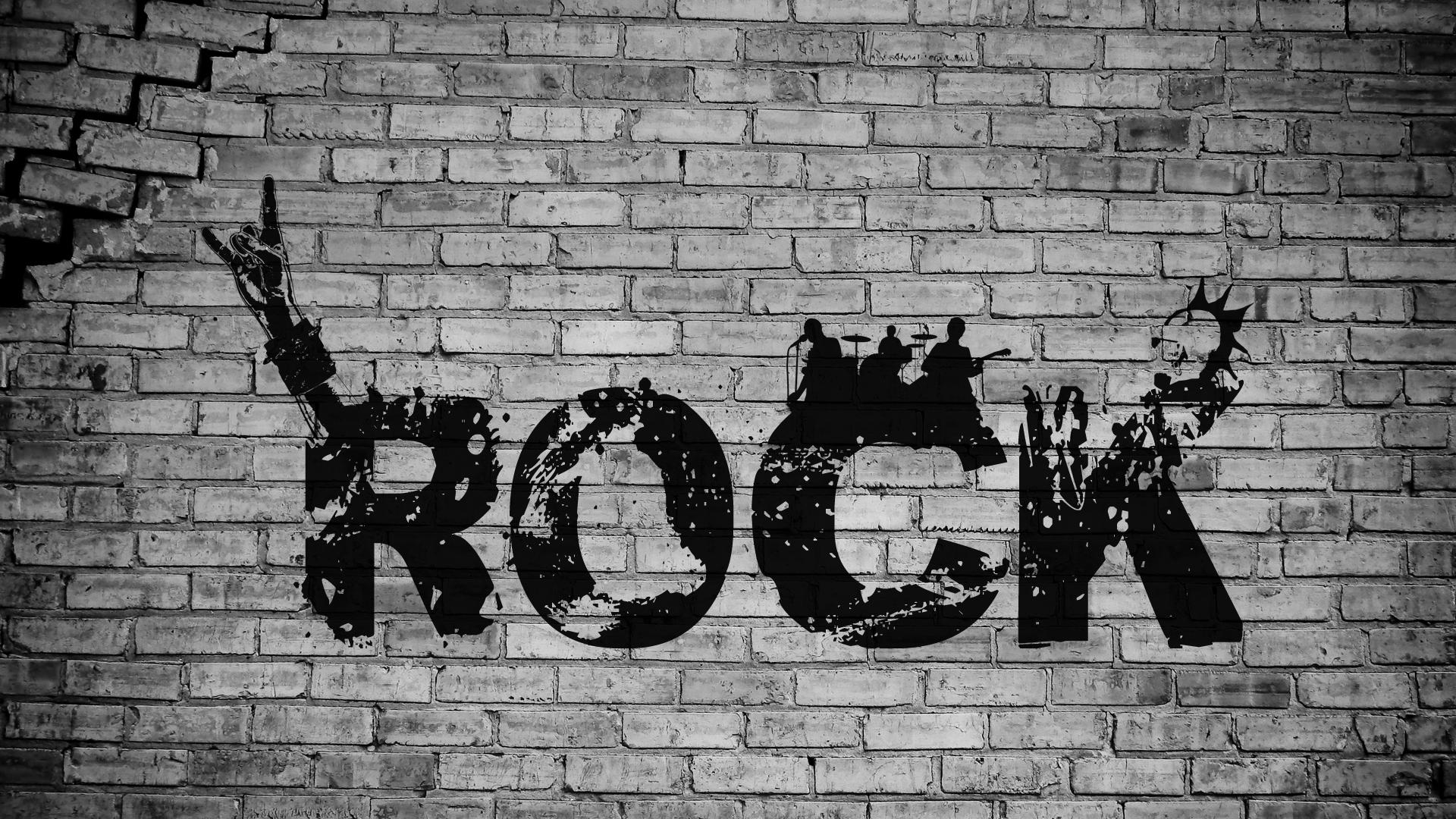 Wallpaper Of Rock